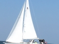 Gary Taylor Returning from Cape Charles