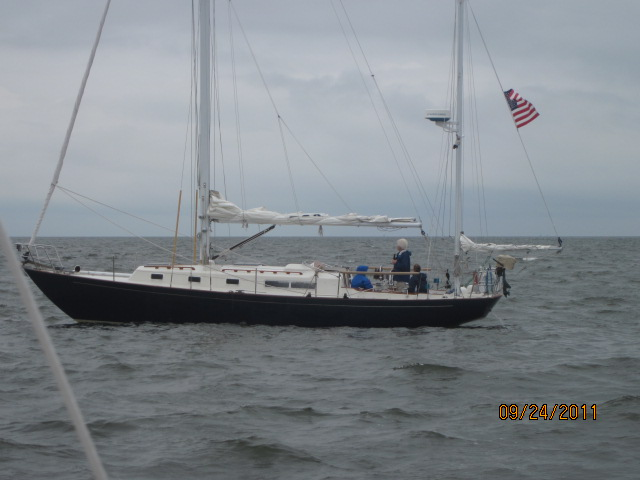 York River Cup Race 2011 008