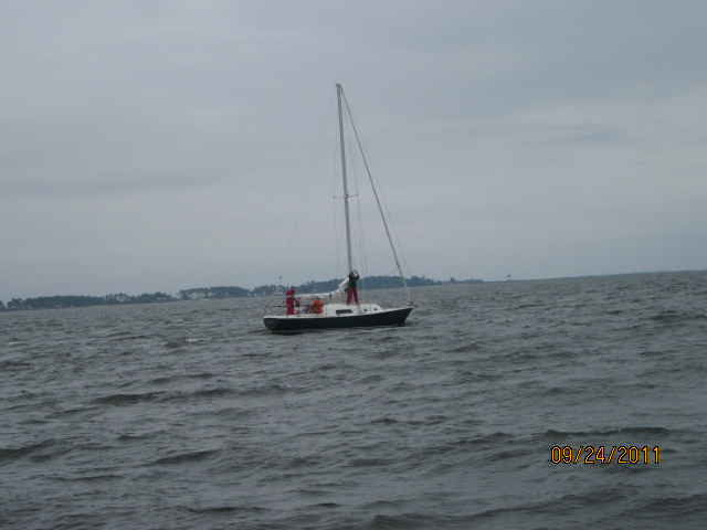 York River Cup Race 2011 009