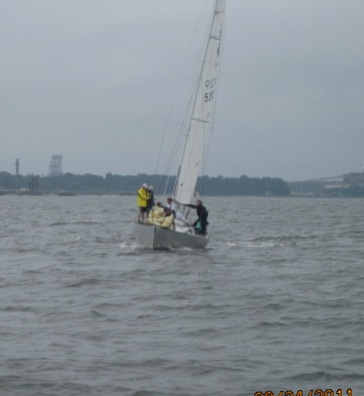 York River Cup Race 2011 017
