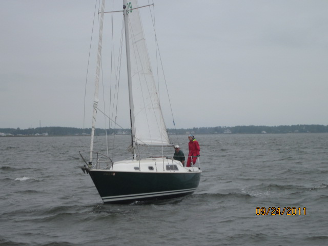 York River Cup Race 2011 019