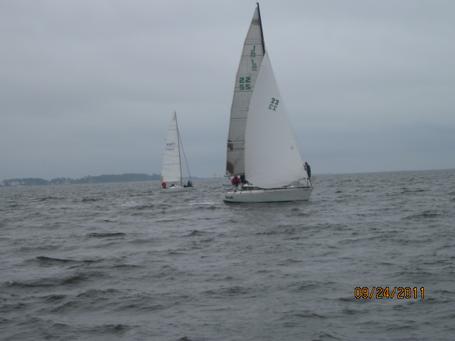 York River Cup Race 2011 023