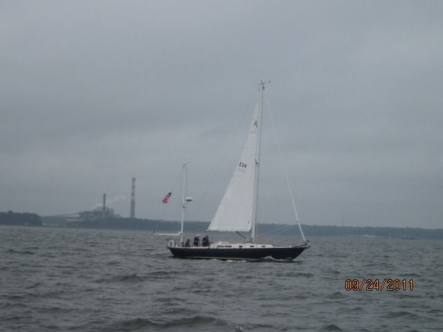 York River Cup Race 2011 025