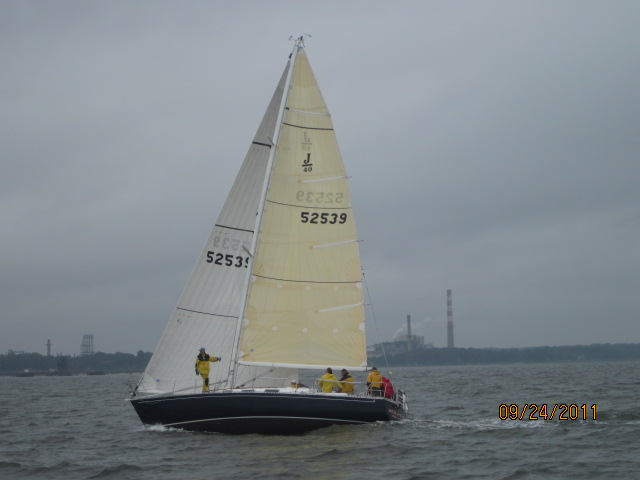 York River Cup Race 2011 027