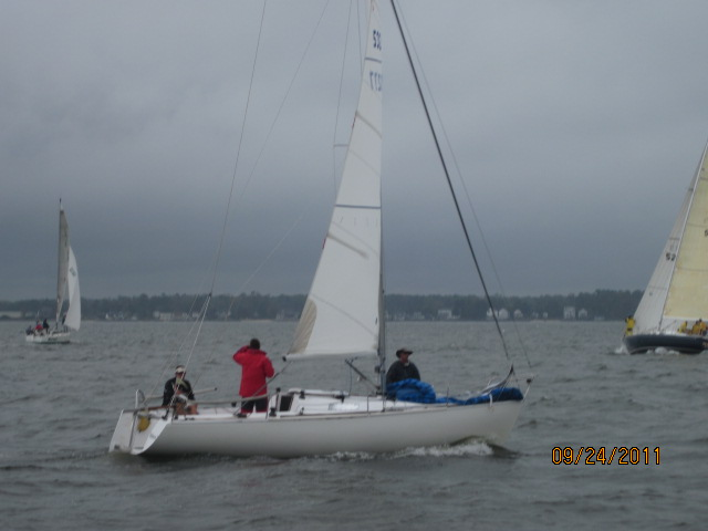 York River Cup Race 2011 028