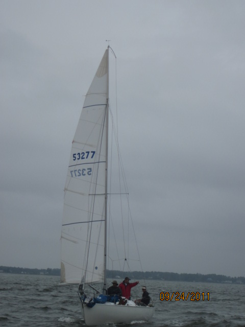 York River Cup Race 2011 037