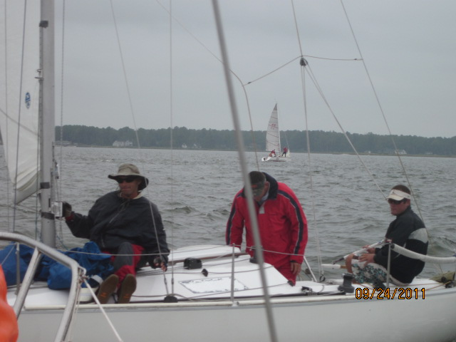 York River Cup Race 2011 038