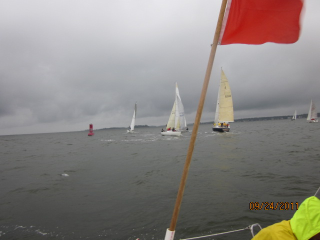 York River Cup Race 2011 043