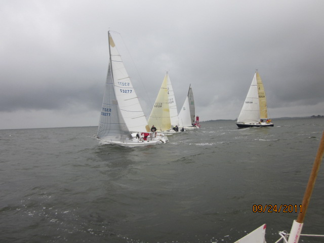 York River Cup Race 2011 045