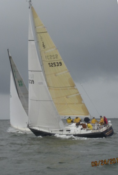 York River Cup Race 2011 048
