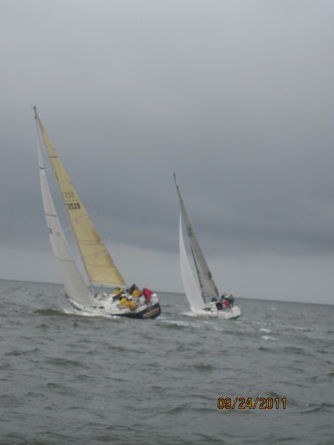York River Cup Race 2011 049