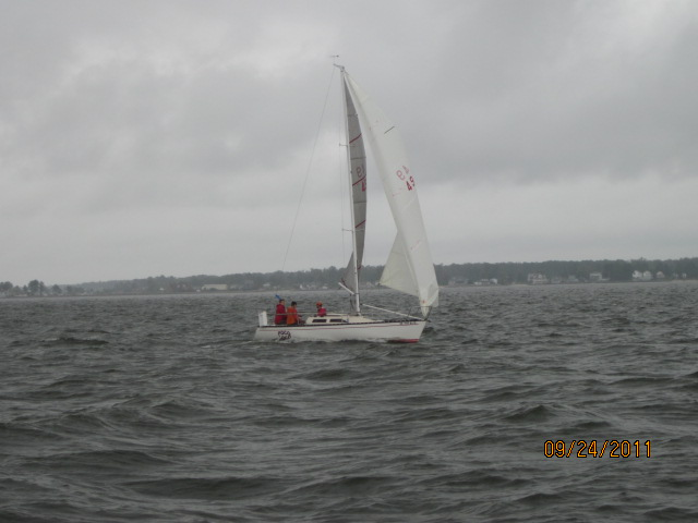York River Cup Race 2011 059