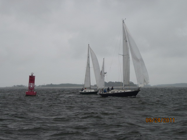 York River Cup Race 2011 060