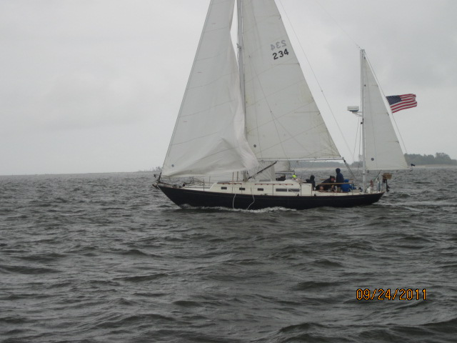 York River Cup Race 2011 062