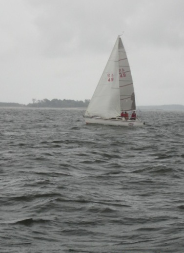 York River Cup Race 2011 063