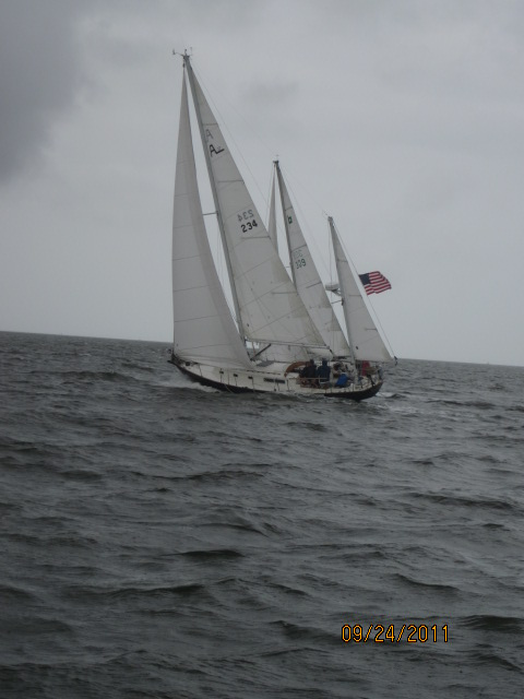 York River Cup Race 2011 064