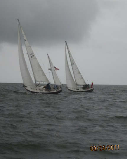 York River Cup Race 2011 066