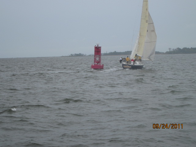 York River Cup Race 2011 081