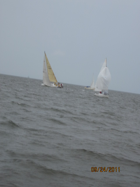 York River Cup Race 2011 085