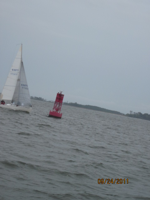 York River Cup Race 2011 087