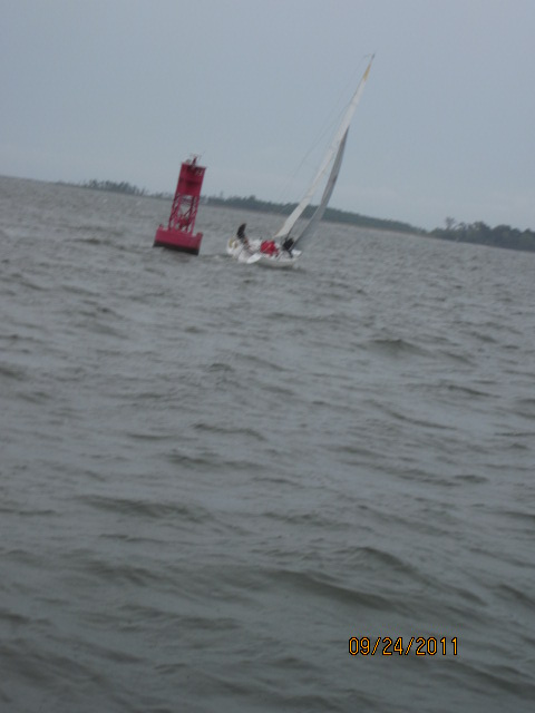 York River Cup Race 2011 088