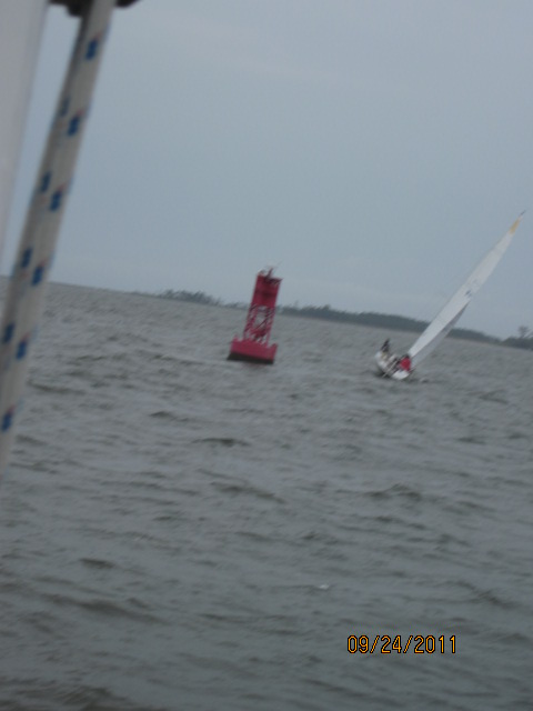 York River Cup Race 2011 089