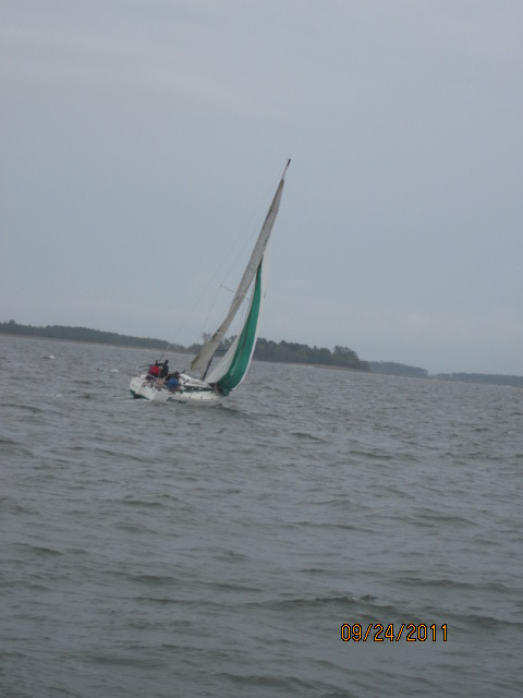 York River Cup Race 2011 093
