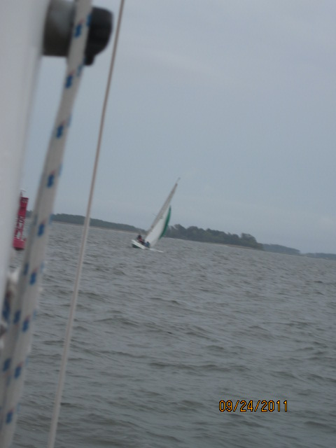York River Cup Race 2011 094
