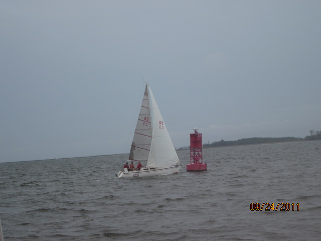 York River Cup Race 2011 097