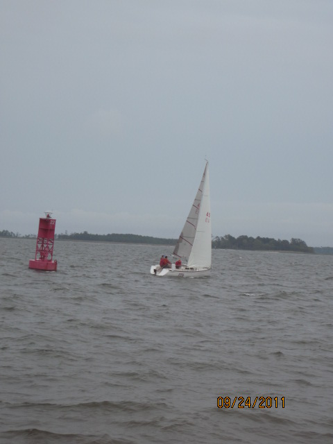York River Cup Race 2011 098