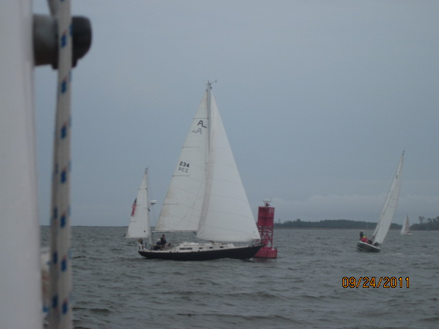 York River Cup Race 2011 101