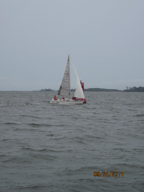 York River Cup Race 2011 114