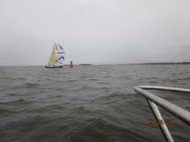York River Cup Race 2011 125