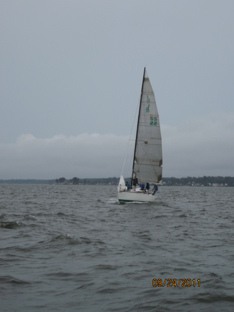 York River Cup Race 2011 129
