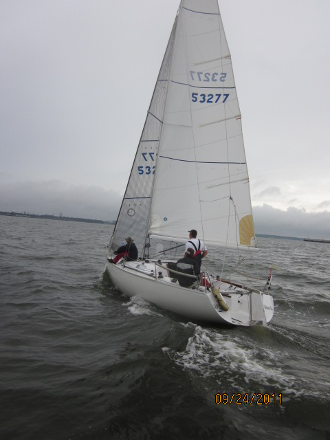 York River Cup Race 2011 131