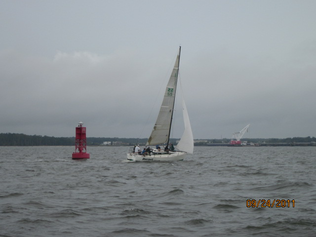 York River Cup Race 2011 132