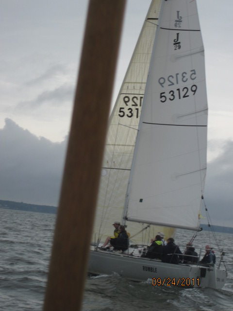York River Cup Race 2011 133