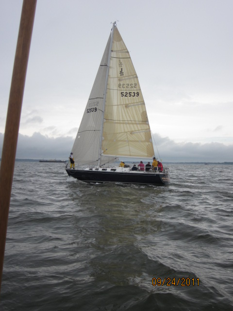 York River Cup Race 2011 134