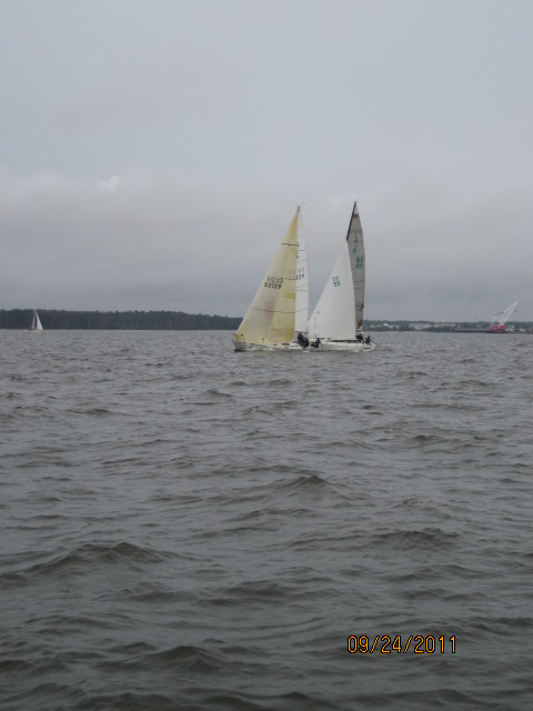 York River Cup Race 2011 135