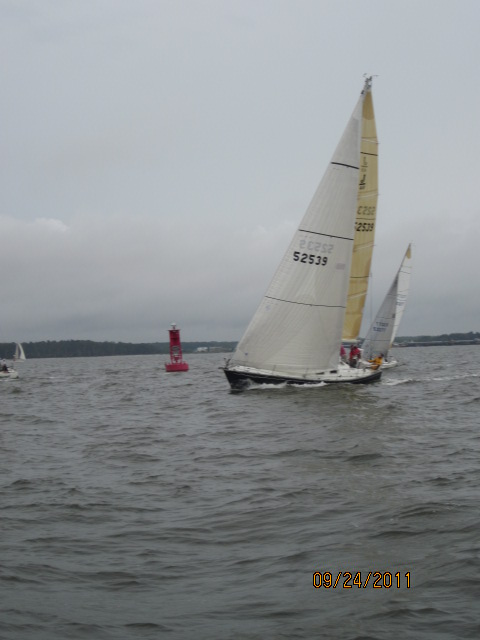 York River Cup Race 2011 136