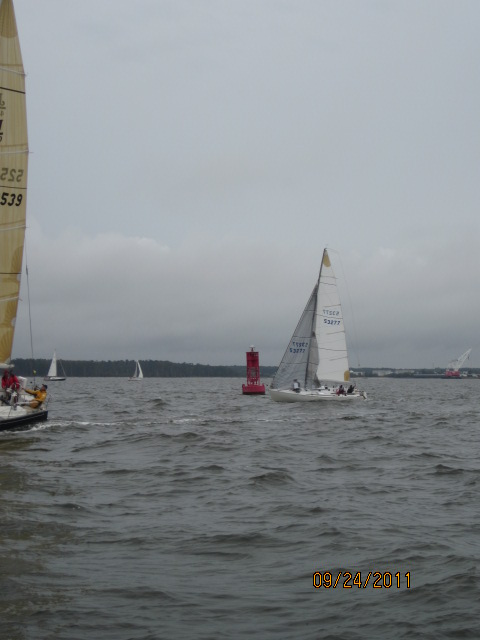 York River Cup Race 2011 137