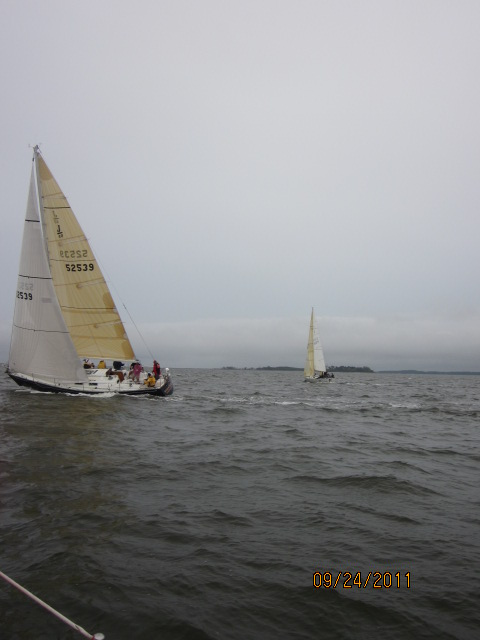 York River Cup Race 2011 138