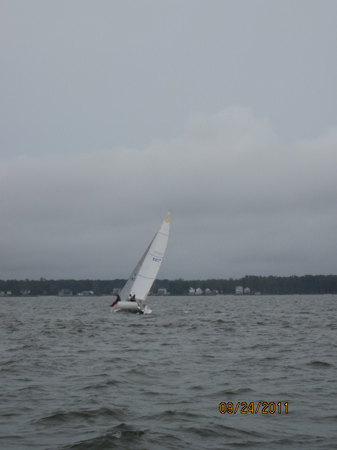 York River Cup Race 2011 140