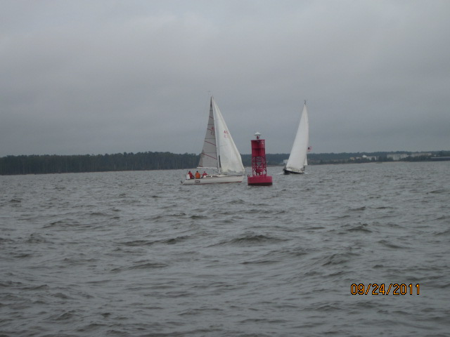 York River Cup Race 2011 144