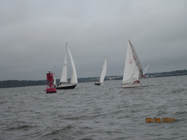 York River Cup Race 2011 145