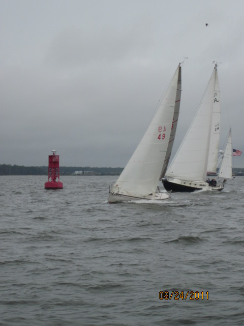 York River Cup Race 2011 146