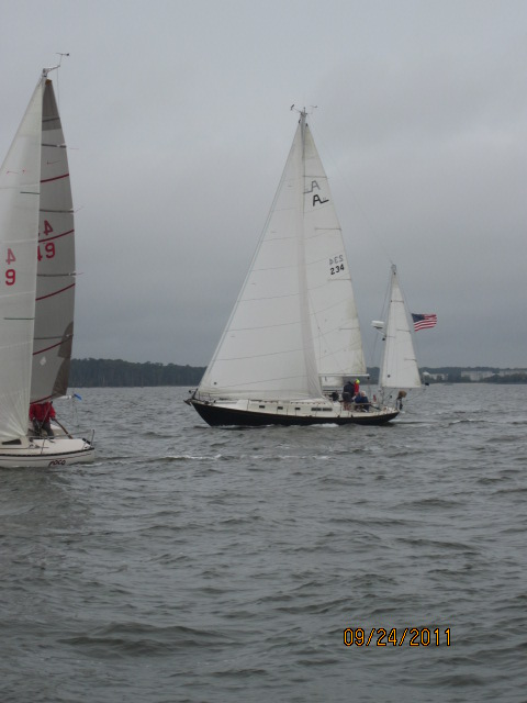 York River Cup Race 2011 147