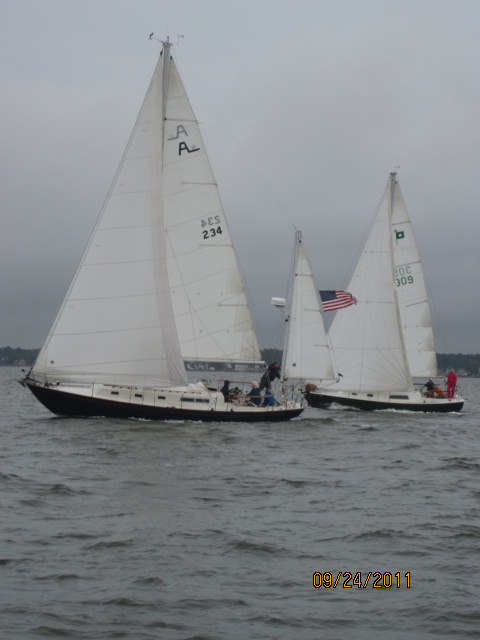 York River Cup Race 2011 148