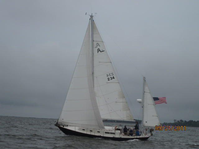 York River Cup Race 2011 149