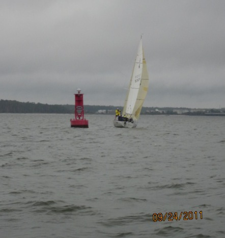 York River Cup Race 2011 152